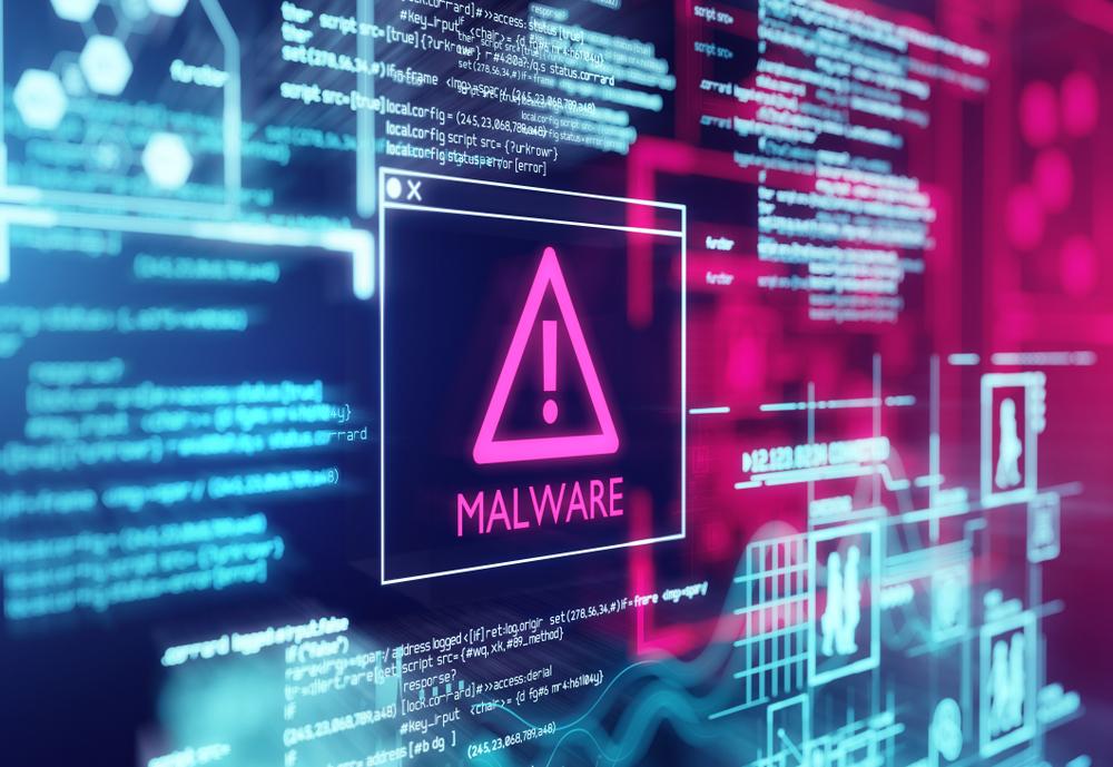 Pre-Installed Malware