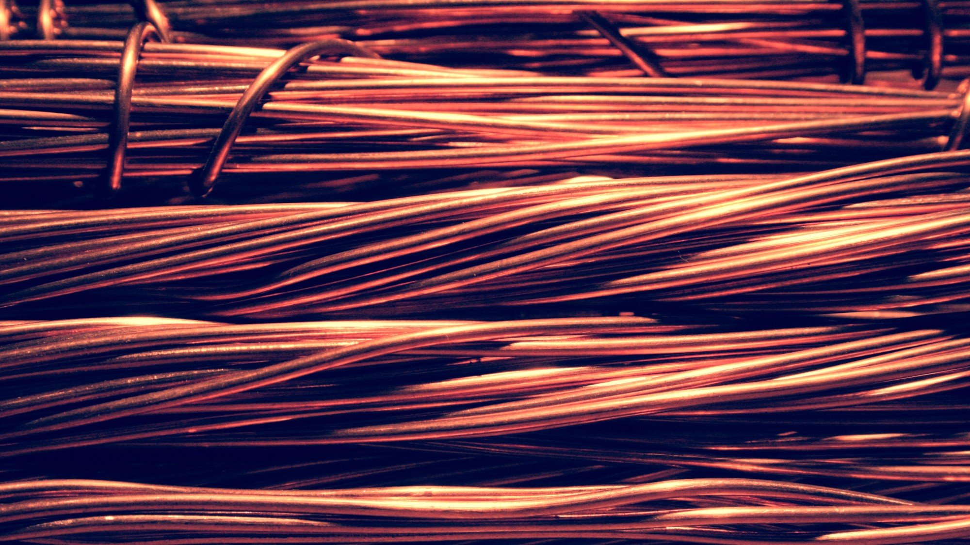 Copper Wire Types Used for Electrical Wiring