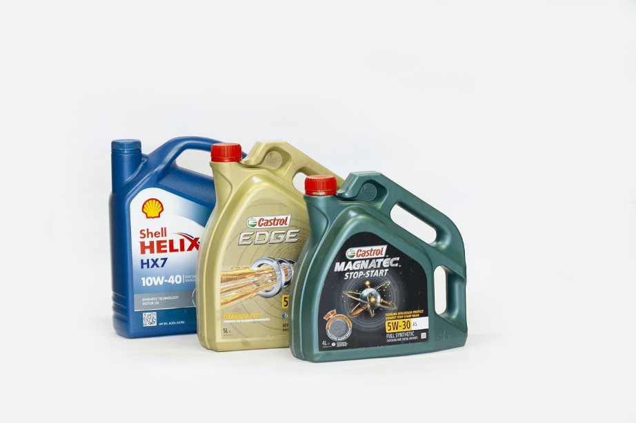 The best synthetic motor oil brands ranked