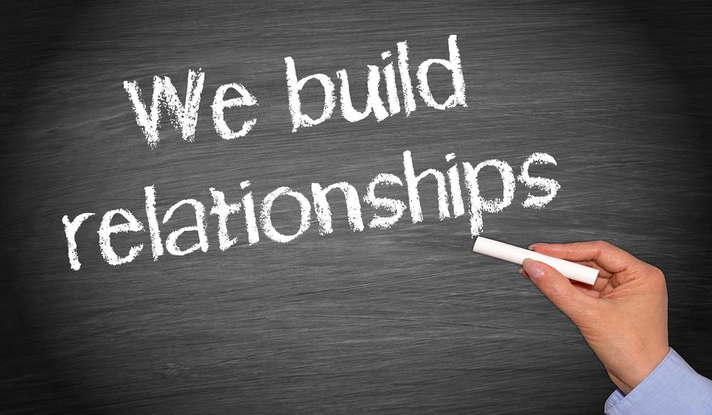 Build Customer Service