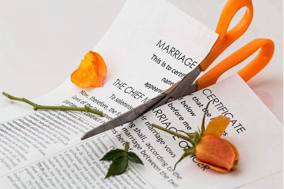 Limited Divorce and Absolute Divorce