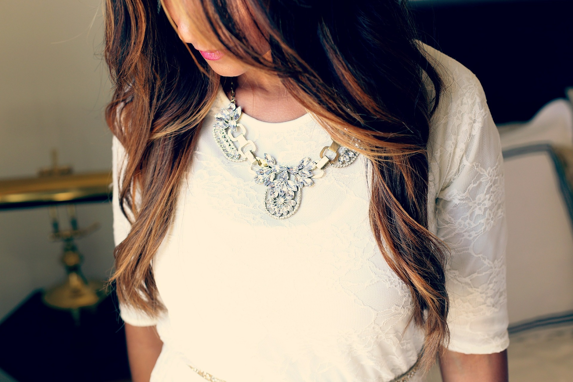 Necklace for Occasion