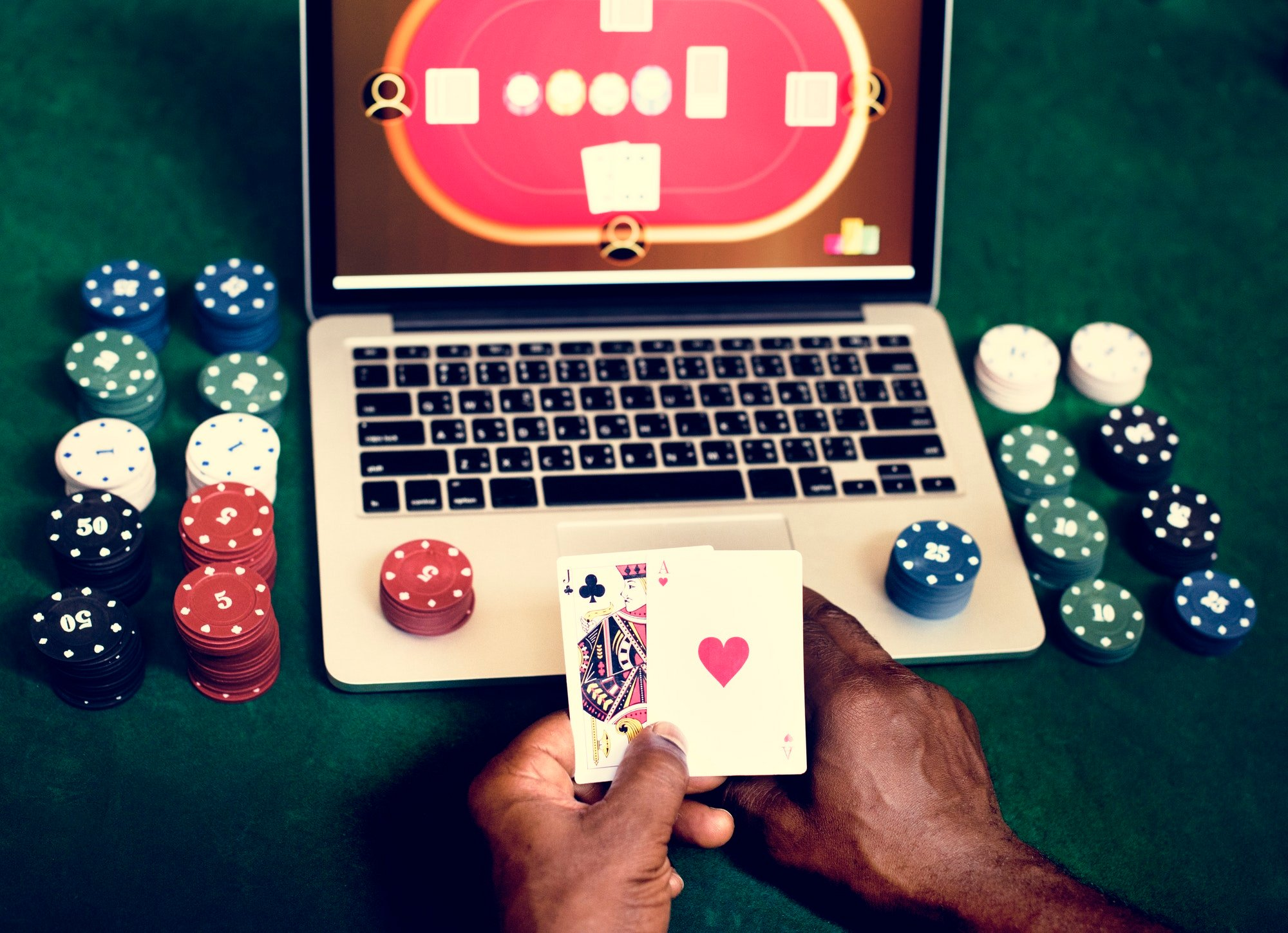 Online Casino 2021 Paypal