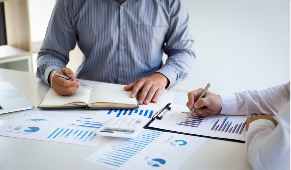Create a Small Business Budget