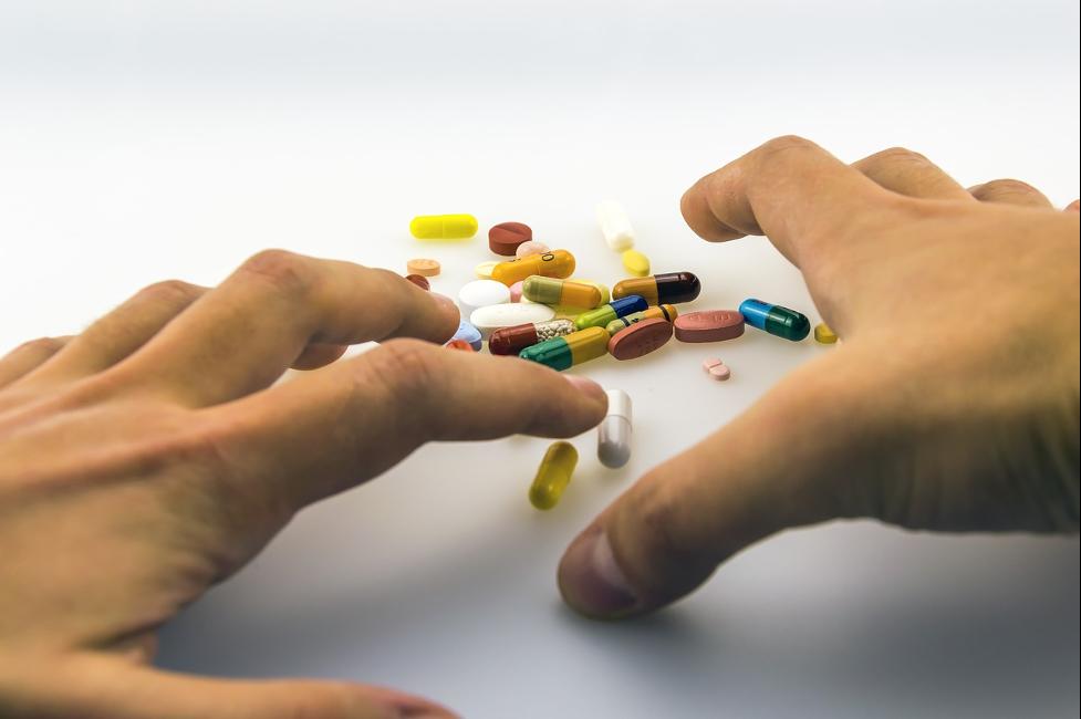 Drug Addiction on Dopamine