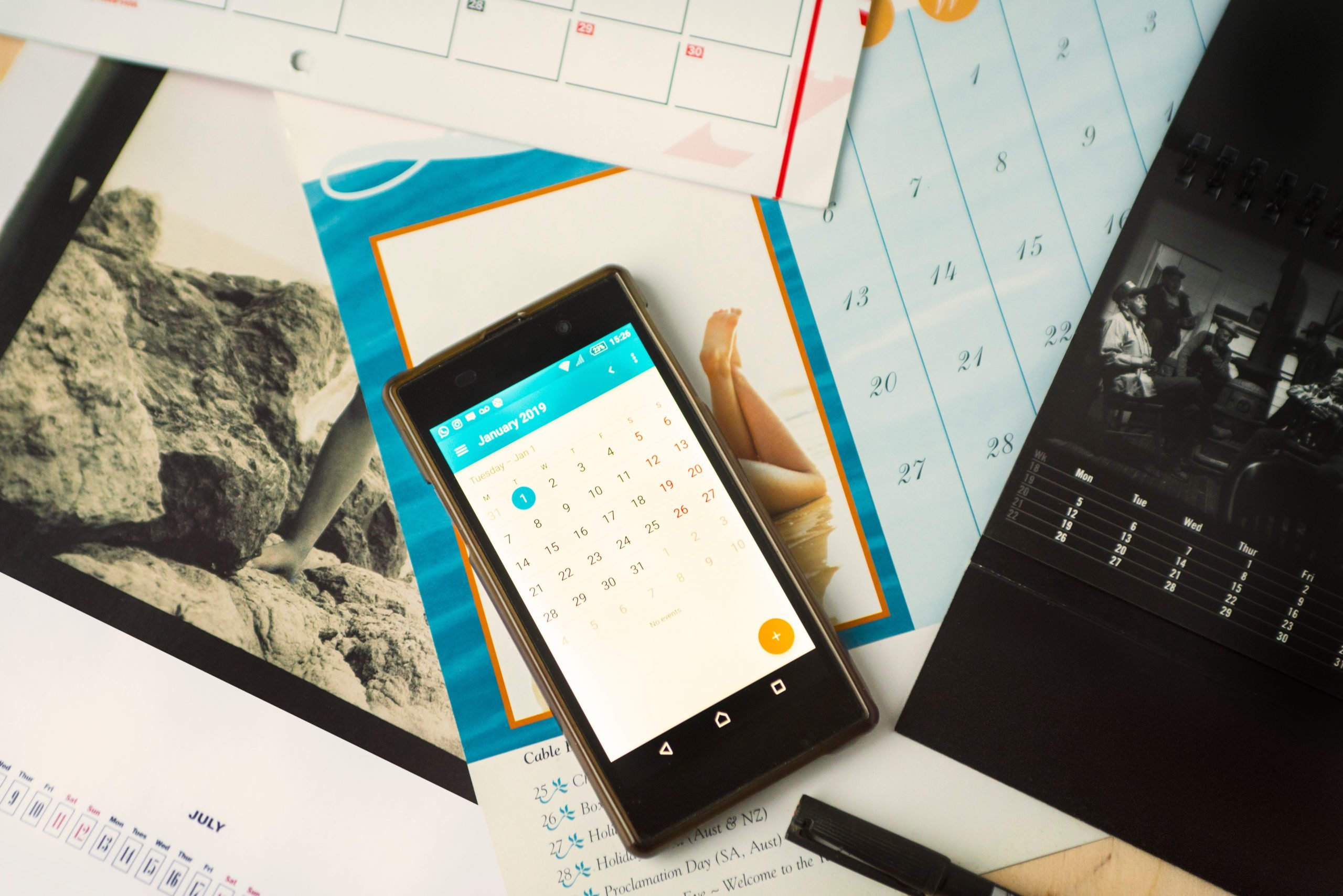 Calendar App for Windows 10 : Best, Free and Widely used ...