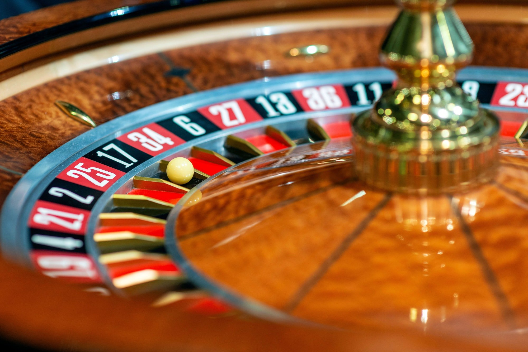 Top Tips To Consider Before Choosing A Reliable Platform For Baccarat Games!!  | SaveDelete