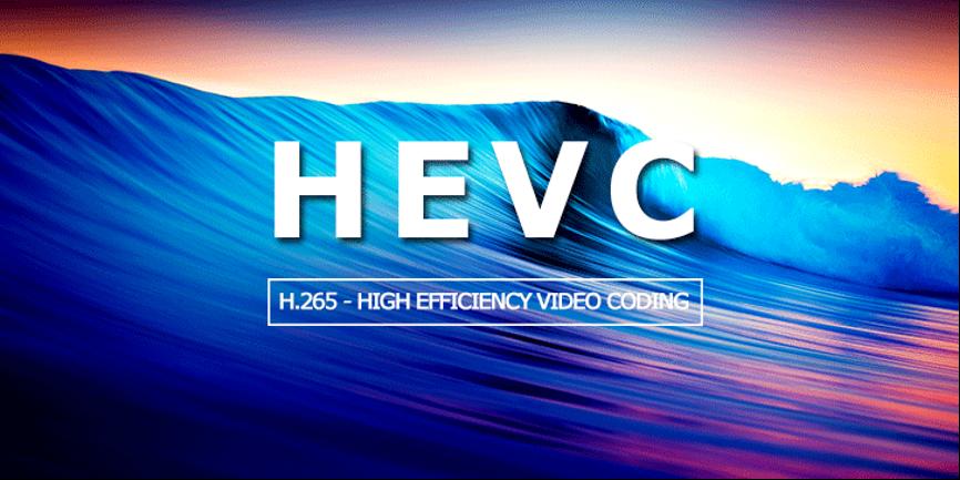 HEVC Videos