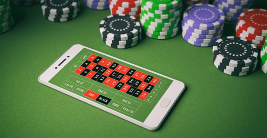 Interesting Information on Online Casino Roulette | SaveDelete