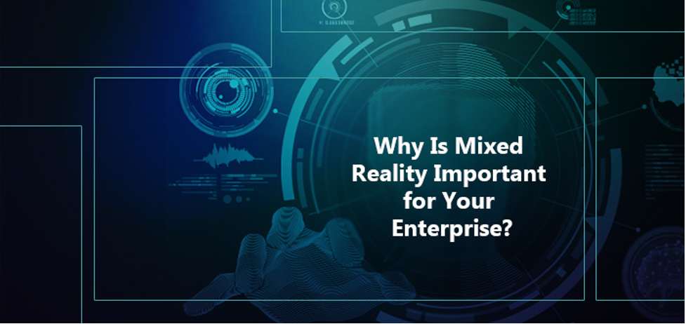 Reality Important for Your Enterprise
