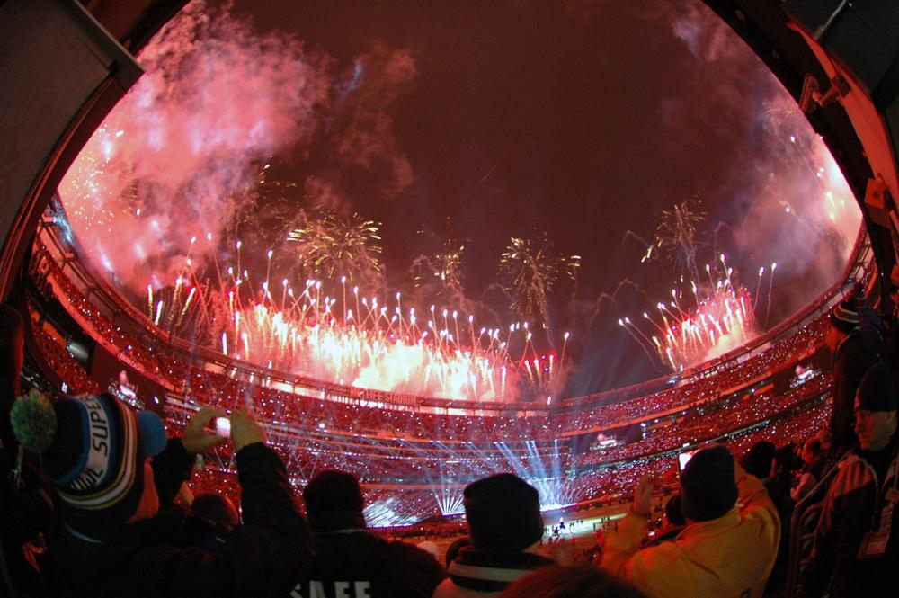Super Bowl Halftime Show 2021