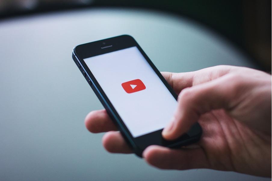 Aspiring YouTubers