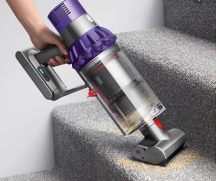 Dyson products in Singapore