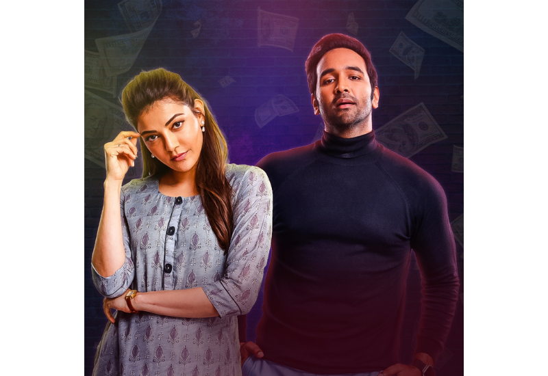 Vishnu Manchu high octane action thriller Mosagallu is one of the most awaited films. It is a Pan India film to be released in Telugu, Tamil, Malayalam, Kannada and Hindi