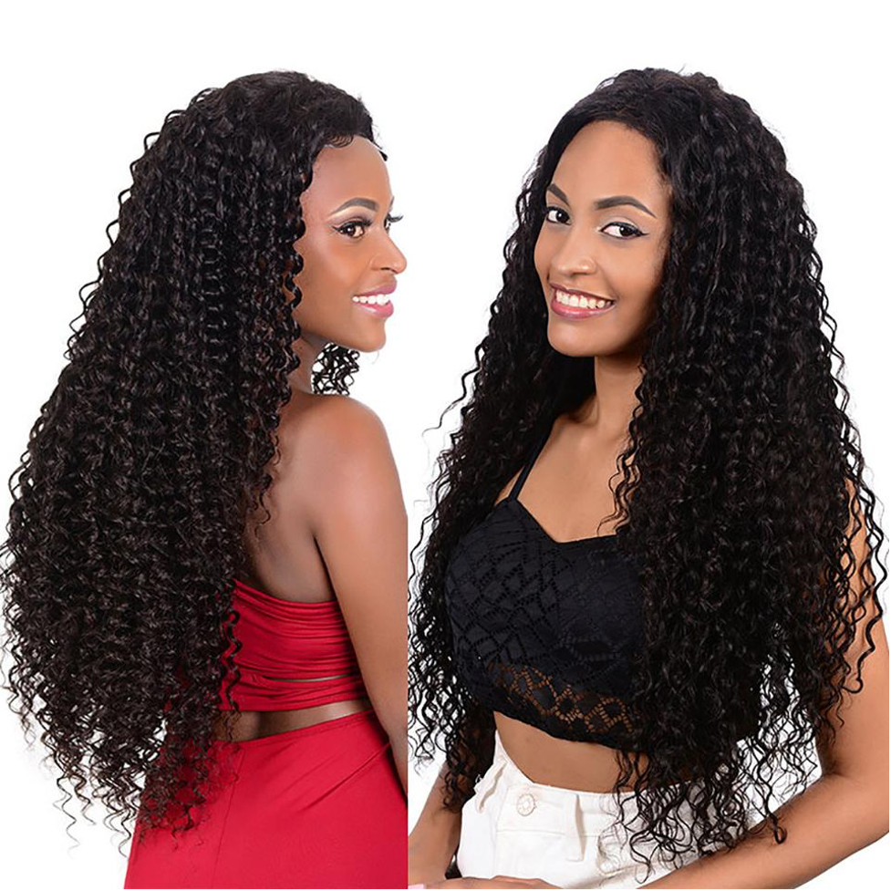 The difference between lace closure wigs and frontal wigs