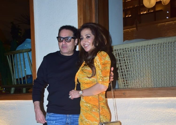 Shraddha Kapoor, Ranveer Singh, Rohan Shreshta, Krishika Lulla, Spotted Bastian in Worli