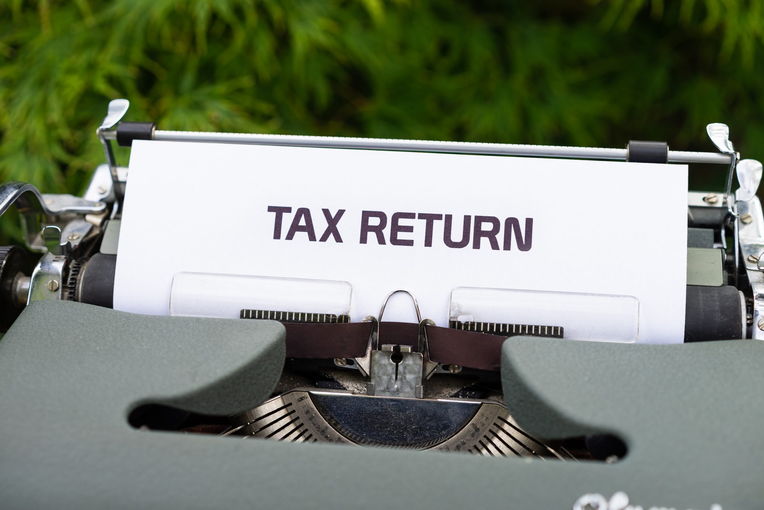 Tax For Casino Winnings