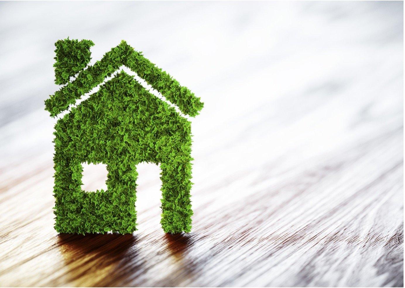 Environmentally-Friendly Homes