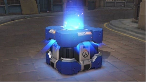 Changes Still Bound for Loot Boxes?