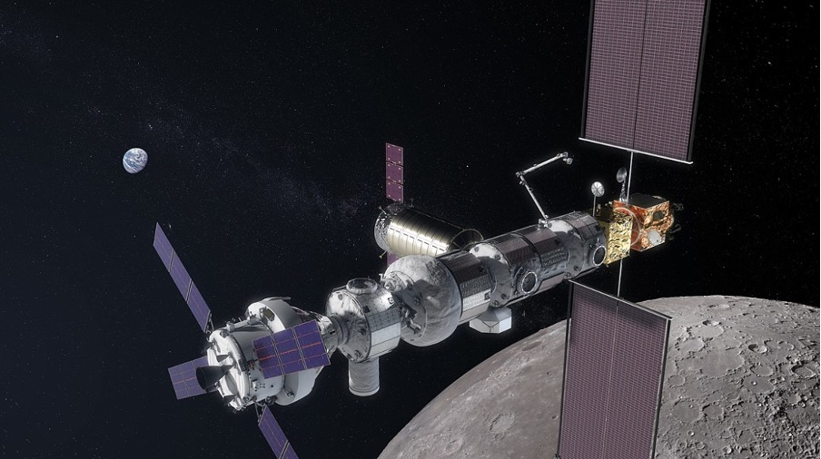 UK Space Sector
