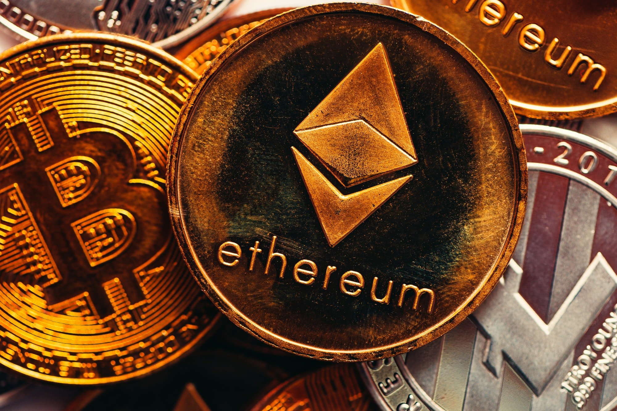 What Is a Better Investment: Bitcoin or Ethereum?