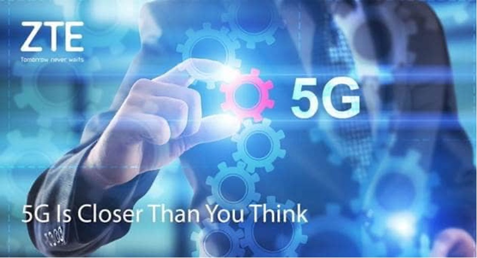 How We Optimize A ZTE 5G Smart Network?