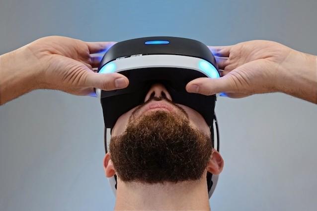 Gambling VR