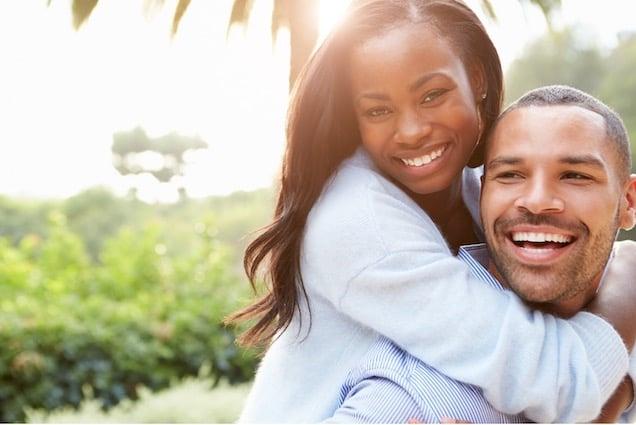 Types of Intimacy