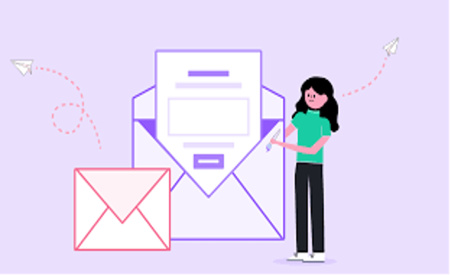 email warm up service