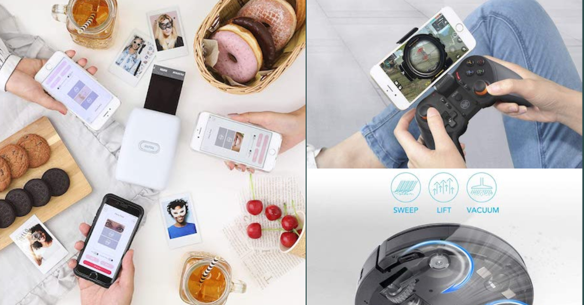 gadgets you must try