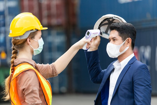 ppe kit for construction workers