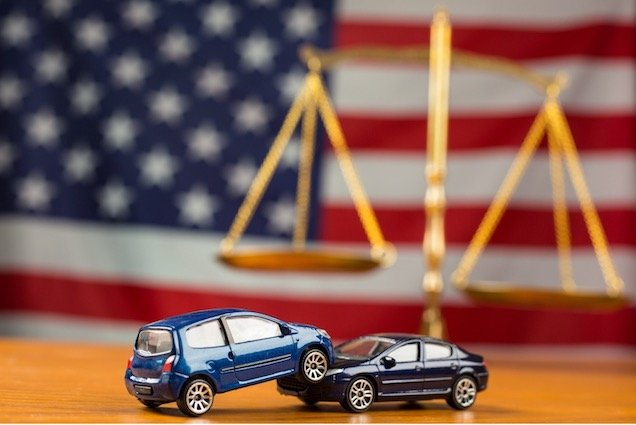 Hire a Lawyer After a Car Accident