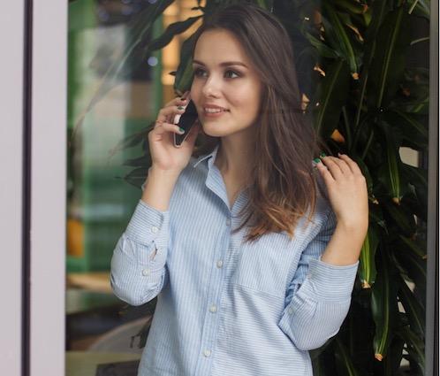 Oppo 5G phone
