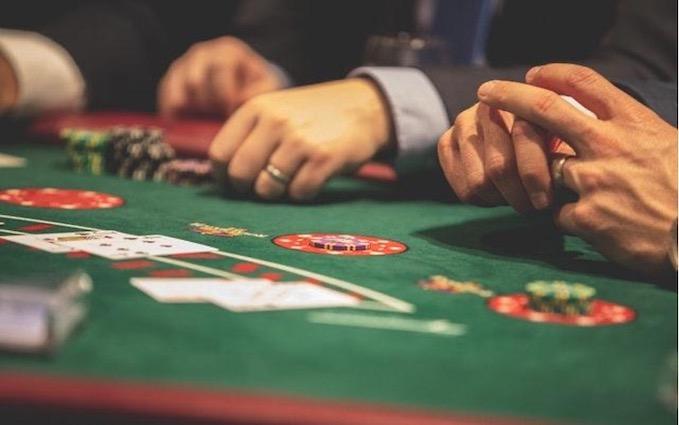 online gambling better