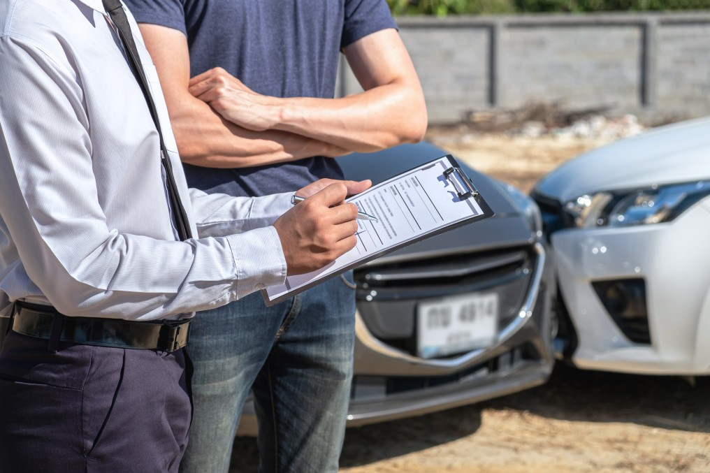 Car Accidents Reports