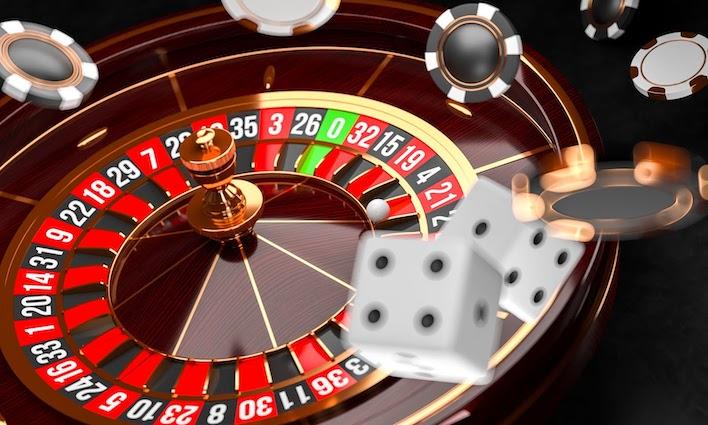 Losing Slots Play