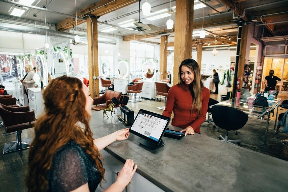 Small-Scale Business Owners