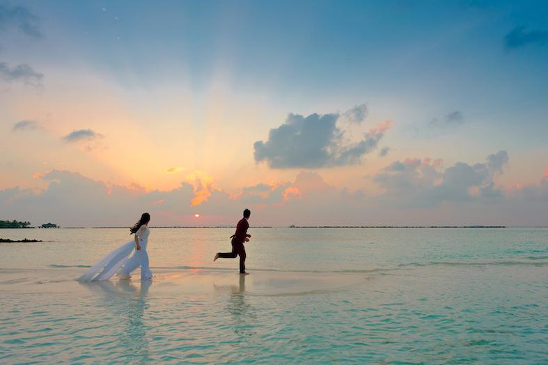 best Honeymoon Ever