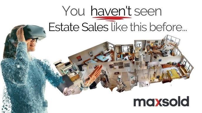Estate sale Auctions