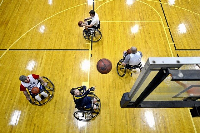 Fitness Tips For Wheelchair Users