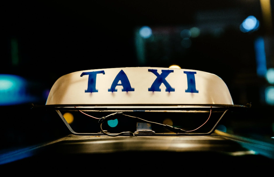 Outstation taxi Business