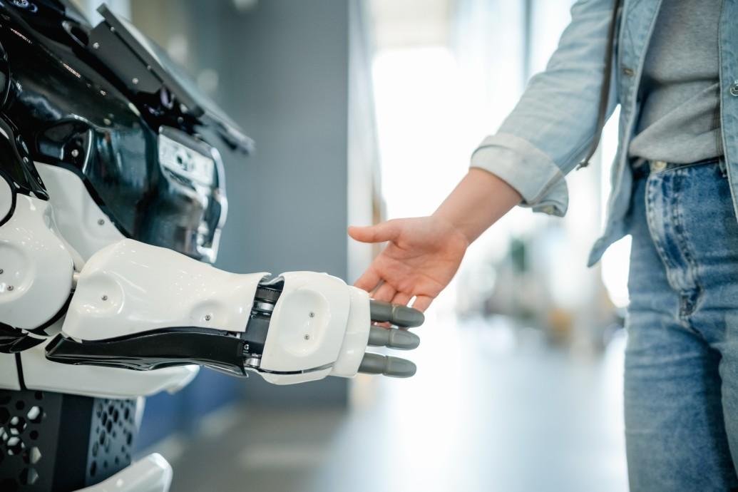 Robotic Surgeons