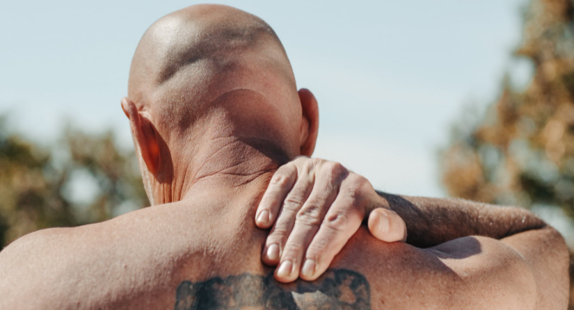 Tattoo Pain