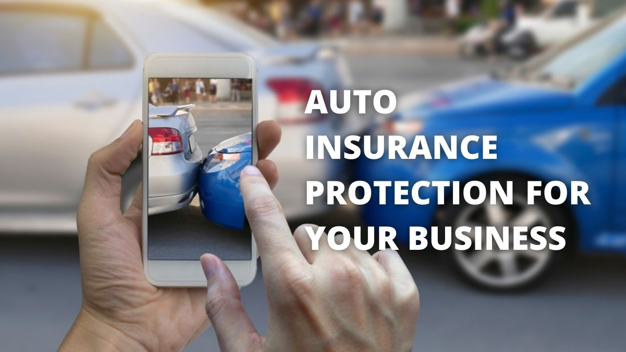 How to Choose Commercial Fleet Auto Insurance Protection For Your Business