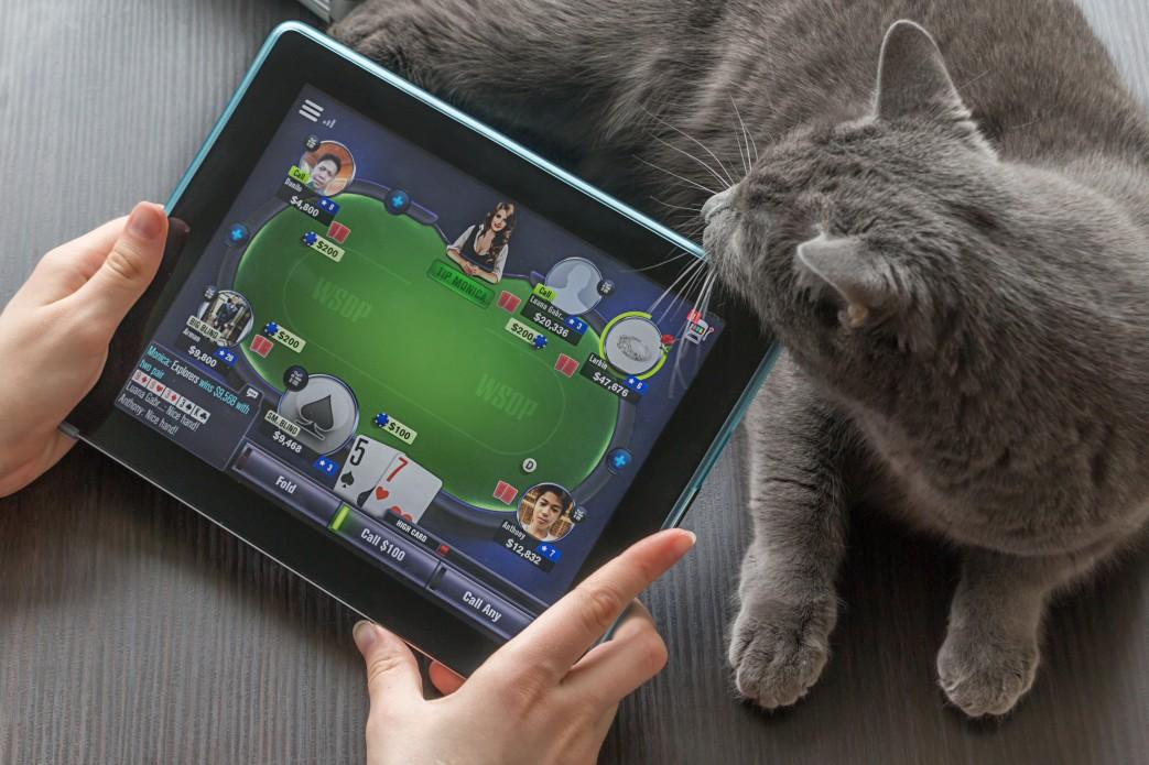 The best payment methods in online casinos in Ireland