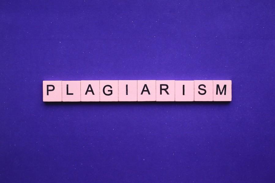 Plagiarism Scanner