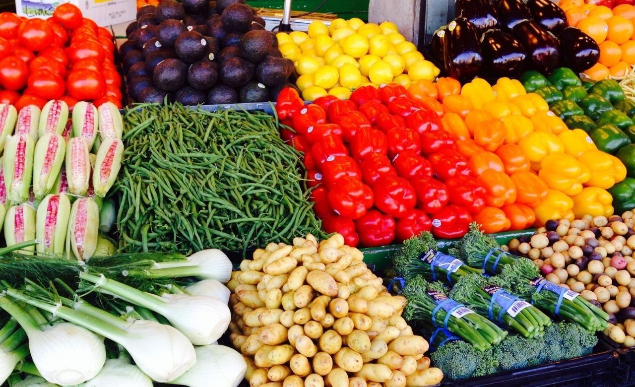 How to Conserve Vitamins in Vegetables and Fruits
