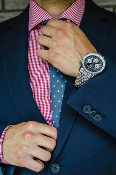 buy luxury timepieces online