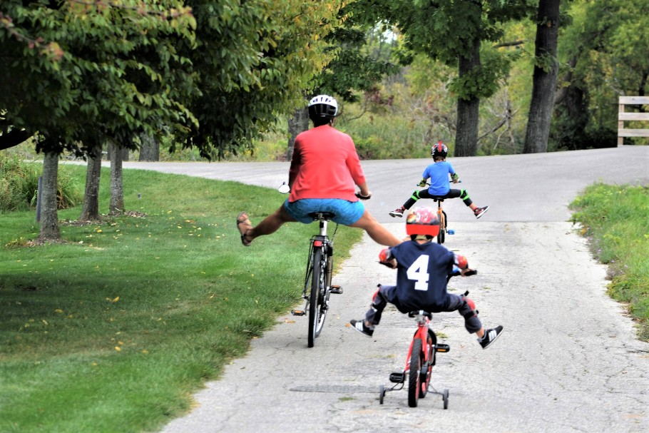 Five Activities To Enjoy This Fall