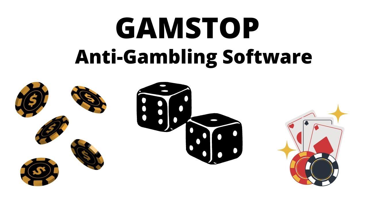 Anti-Gambling Software